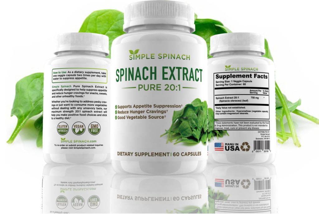 Simple Spinach reviews
