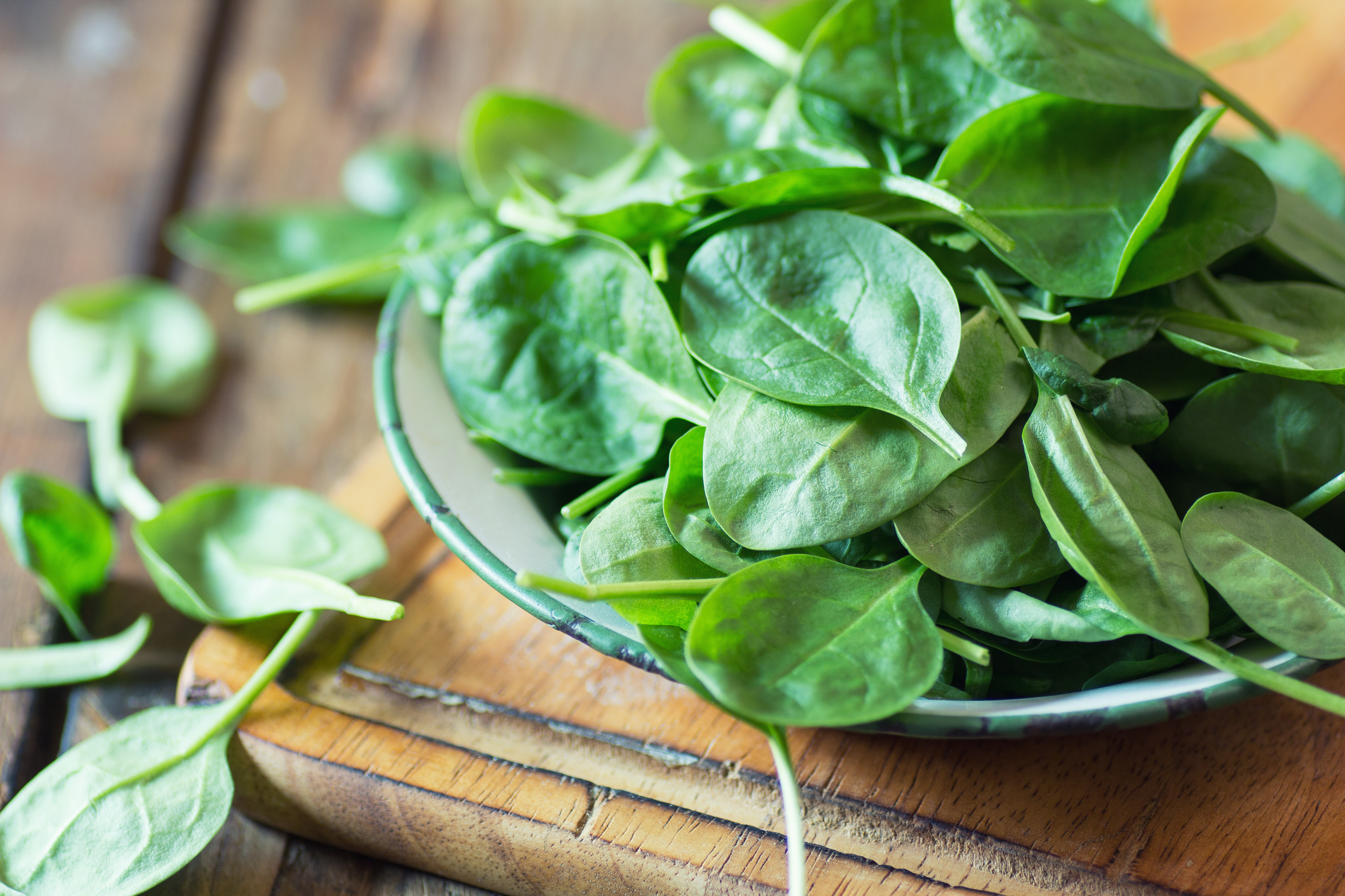 Simple Spinach review