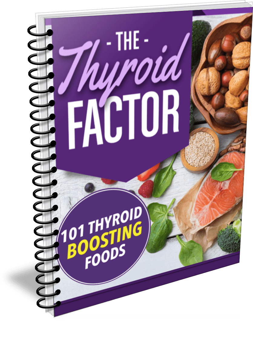 101 thyroid factor foods