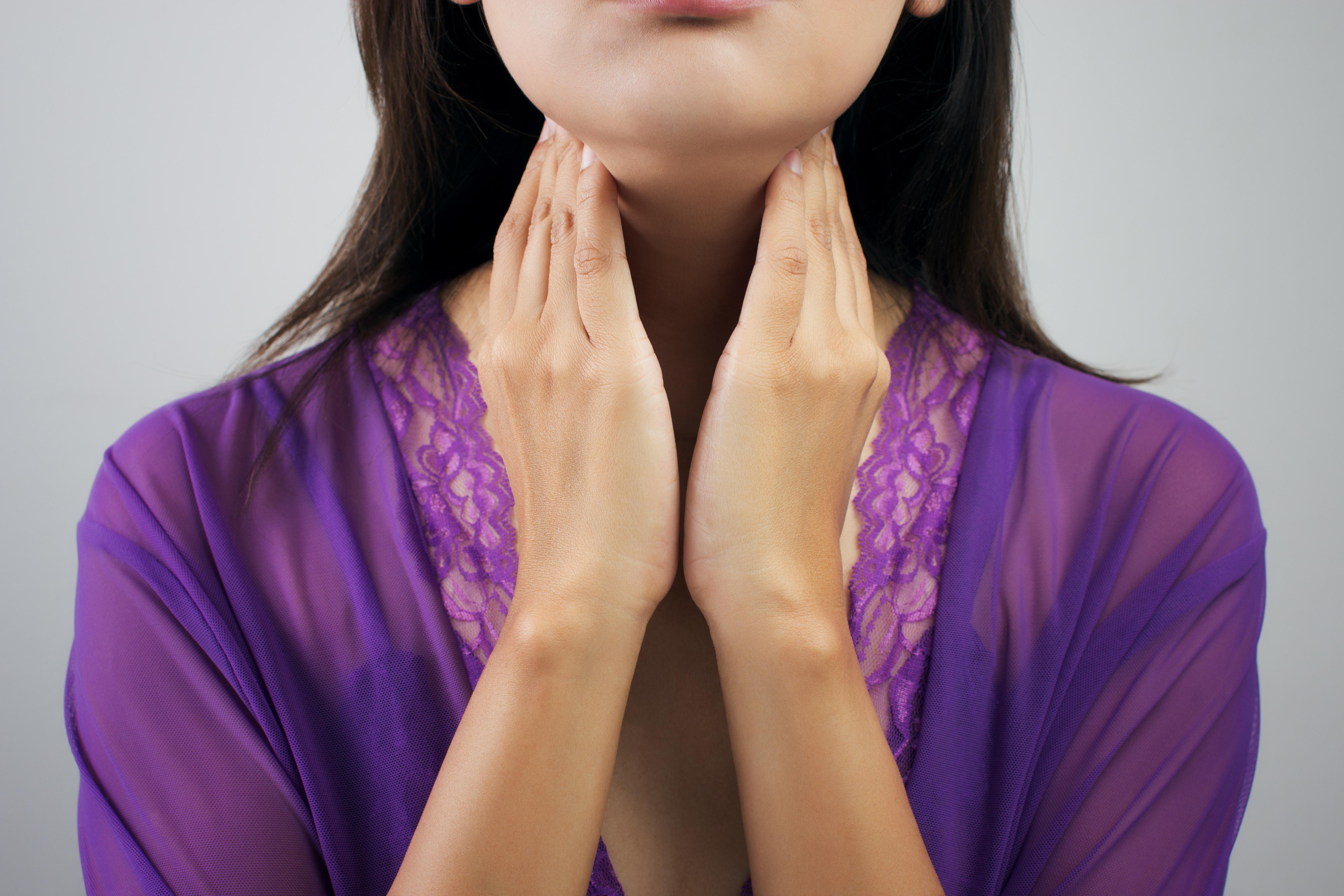 Thyroid factor program