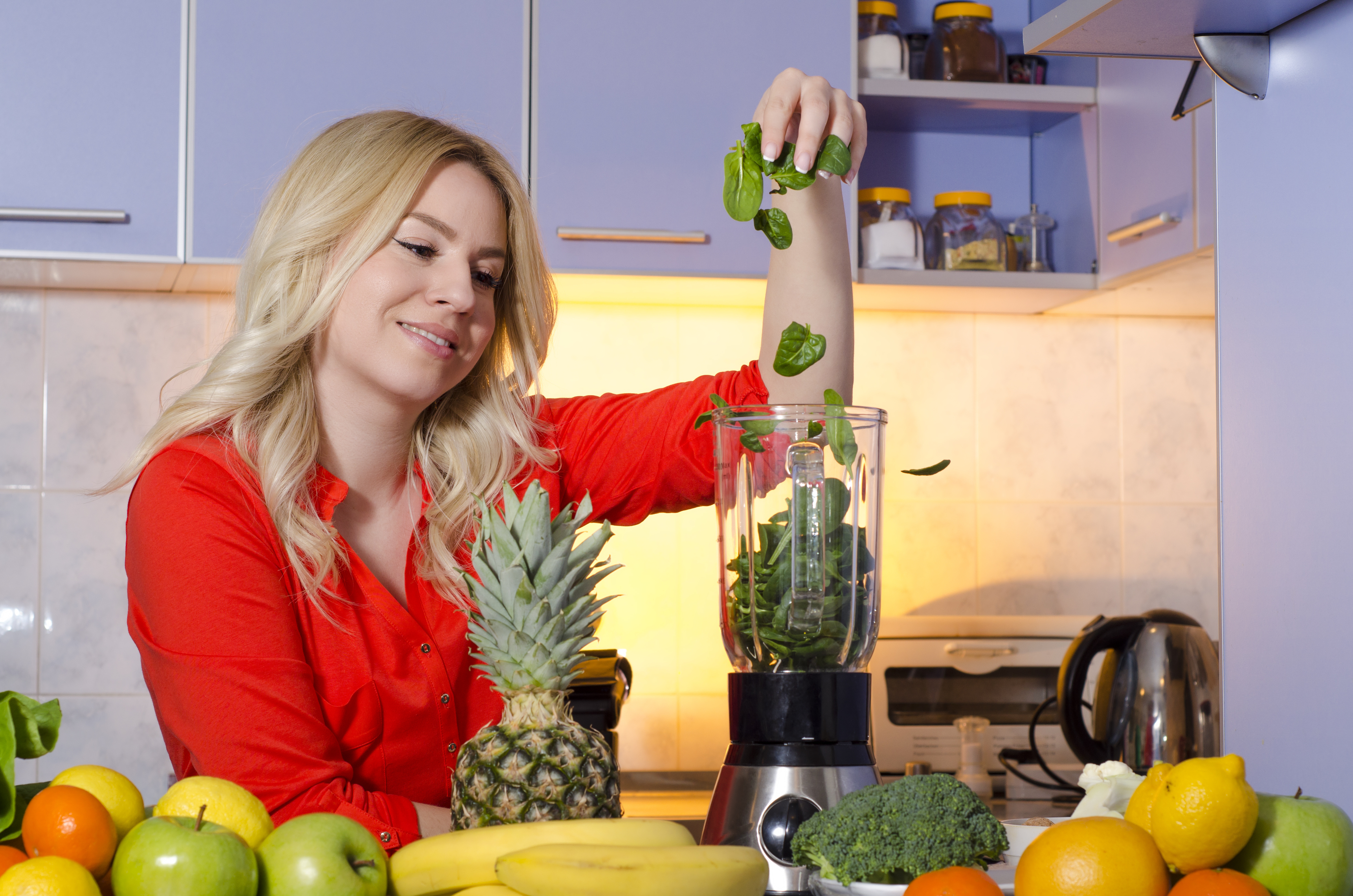 green smoothie benefits for weight loss