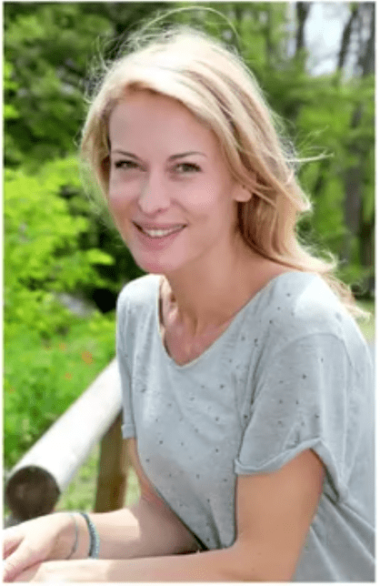 Liz Swann Miller Red Tea Detox