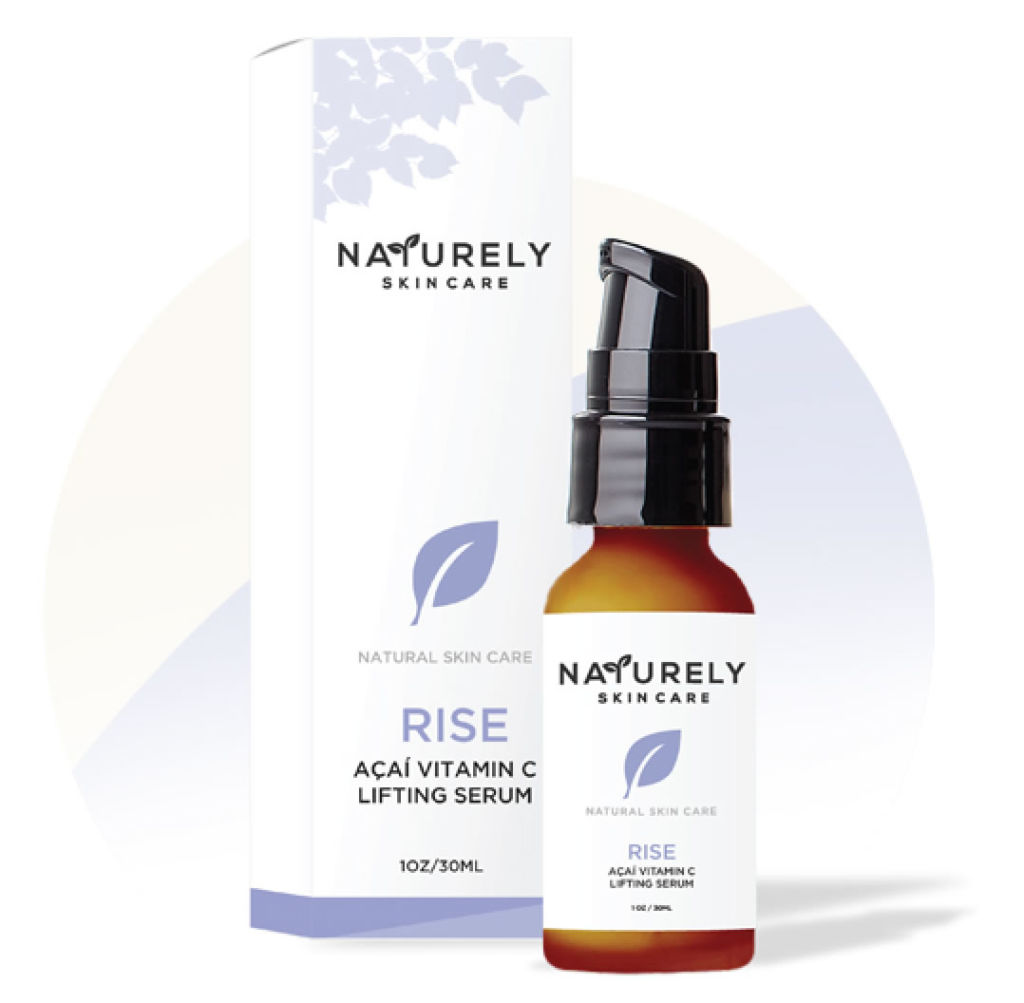Rise by Naturely Skincare