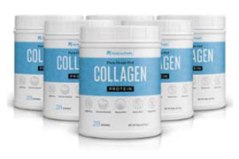 Native Path Collagen reviews