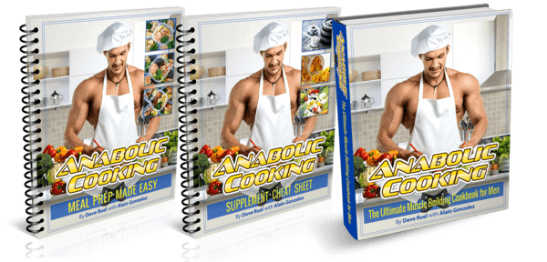 Anabolic Cooking Program