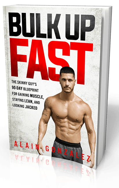 Bulk Up Fast Ebook