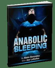 anabolic sleeping
