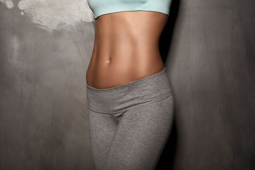 "7 ""Feel The Burn"" Abdominal Exercises For A Sexier Stomach"