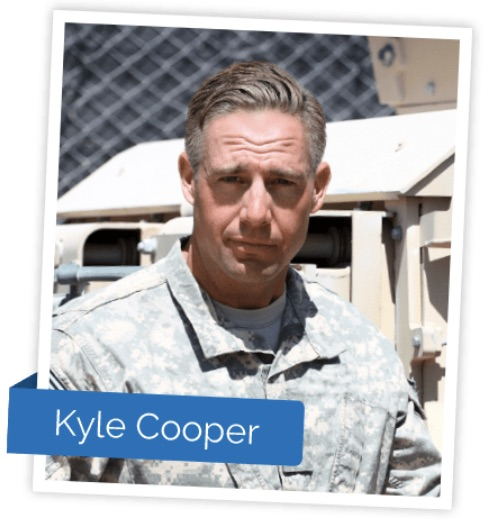 Kyle Cooper Fat Decimator