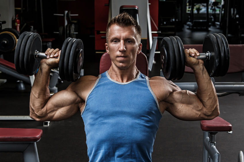 Muscle Isolation