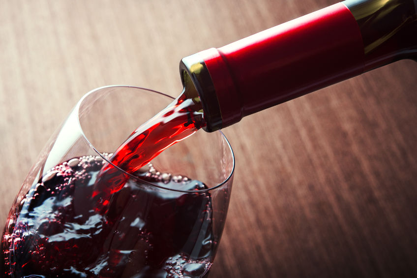 wine for waistline
