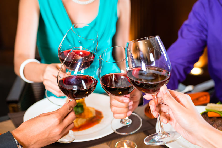 best wines for weight loss