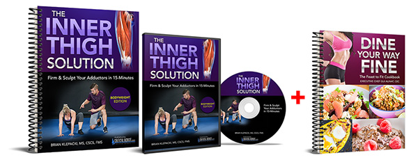 Inner Thigh Solution Bundle
