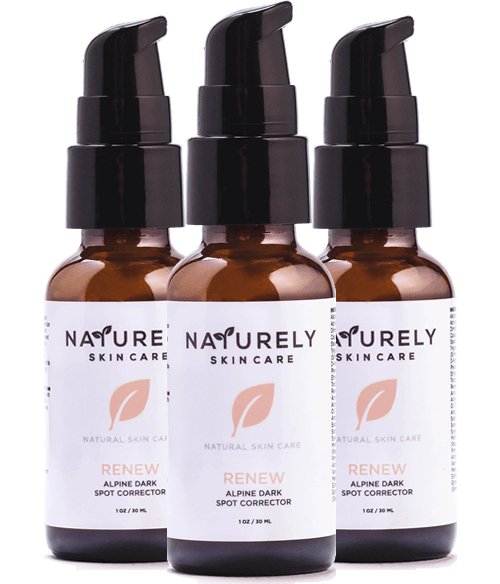Renew By Naturely Skin Care