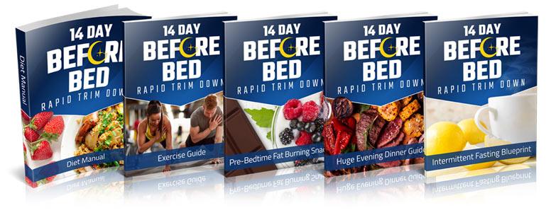 14 Day Late Night Fat Loss Reviews