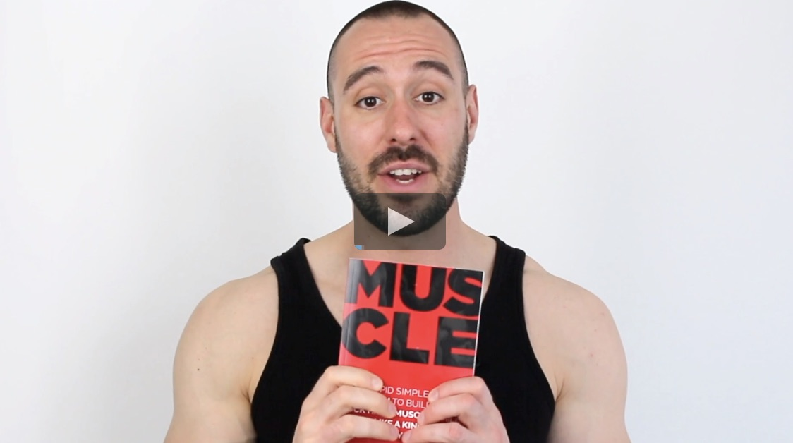 Muscle Book review