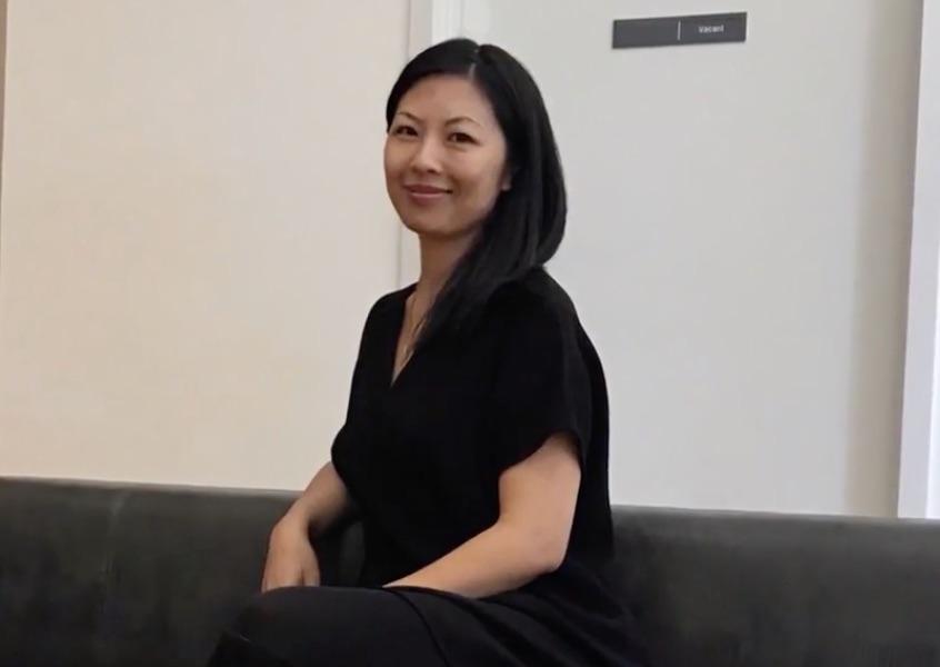 Cecilia Wong Hydralyft