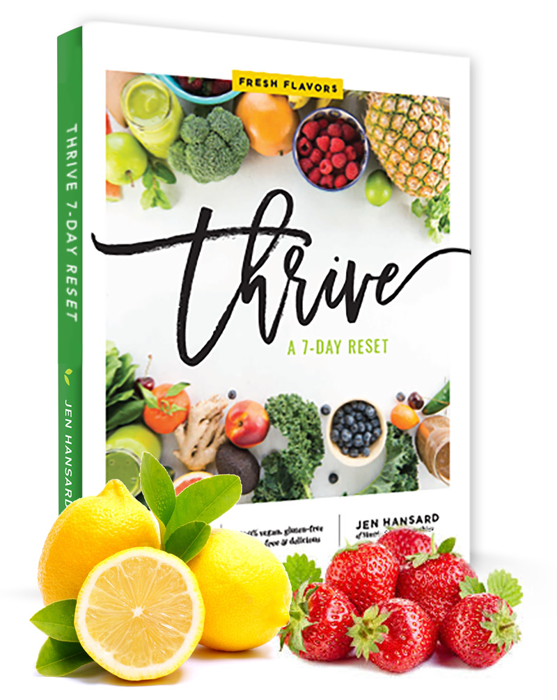 Thrive 7 Day Reset