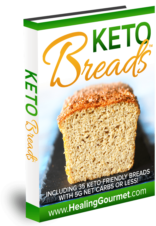 Keto Breads reviews
