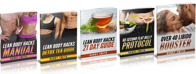 Lean Body Hacks Spices