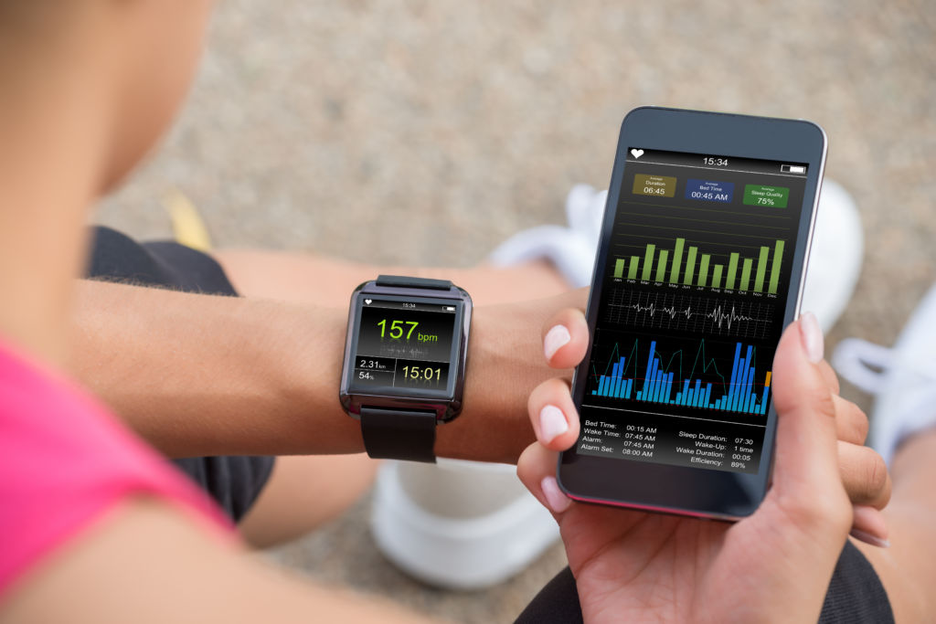 what are the best fitness apps