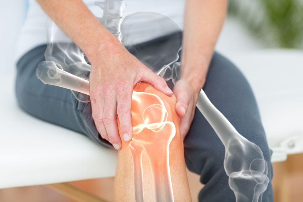 How to reduce Knee Pain