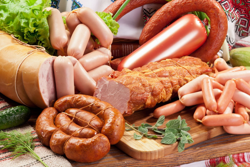 Processed Meats To Avoid