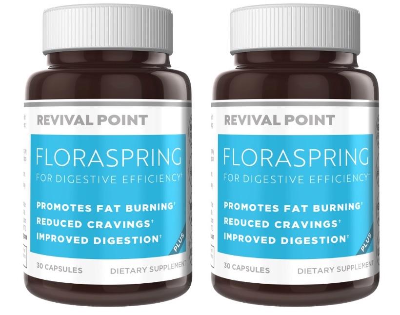 floraspring probiotic reviews