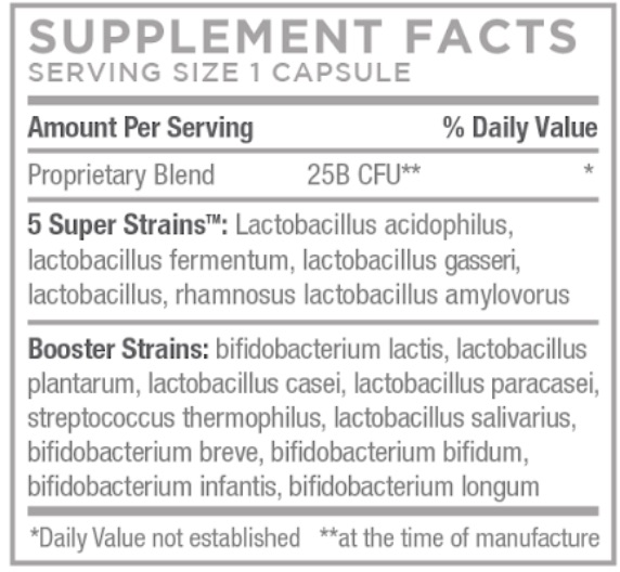 floraspring probiotics review