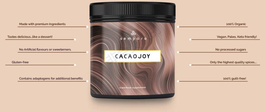 CacaoJoy
