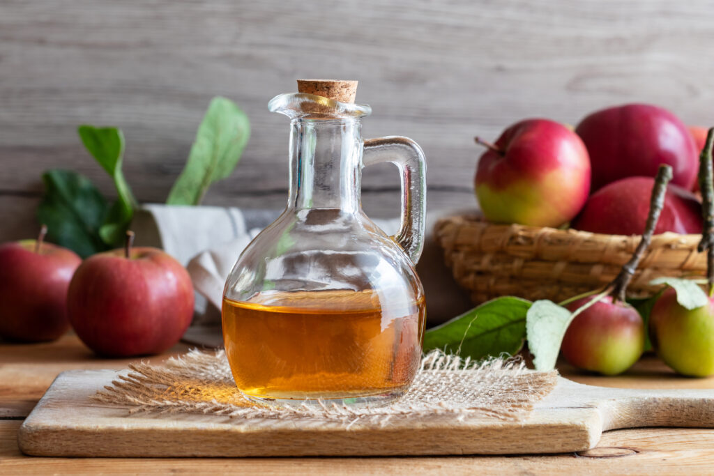 Apple Cider Vinger