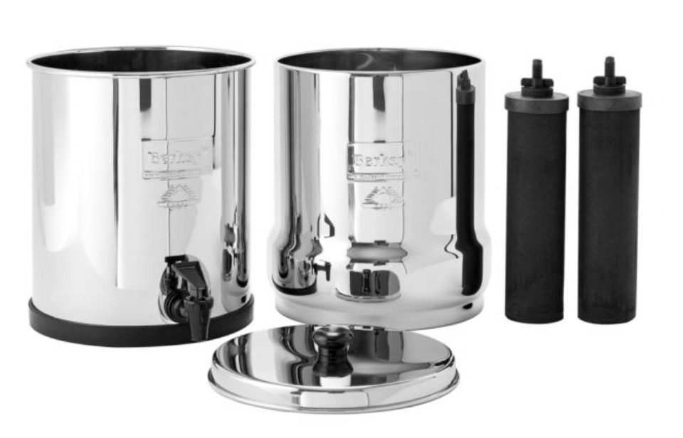 where to buy berkey water filter