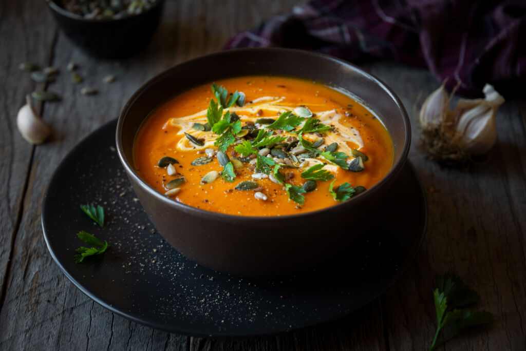 weight loss soups recipes